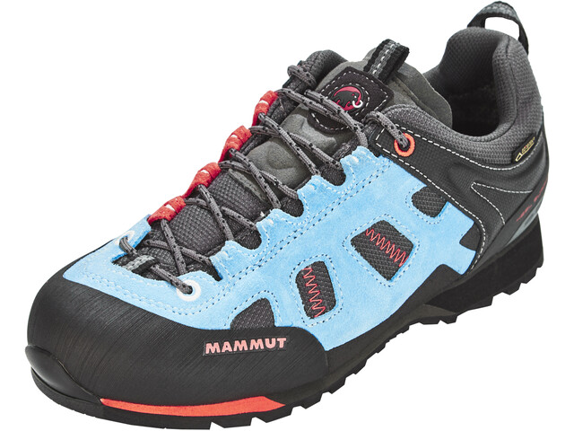 many fashionable official site quality design Mammut Ayako Low GTX Shoes Women whisper-barberry